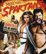 Meet the Spartans , Ken Davitian