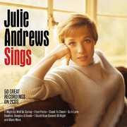 Sings [Import] , Julie Andrews