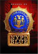 NYPD Blue: Season 03 , Alan Rosenberg
