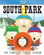 South Park: The Complete Eighth Season , Trey Parker