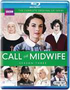 Call the Midwife: Season Three , Jessica Raine