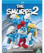 Smurfs 2 , Brendan Gleeson