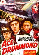 Ace Drummond , John King