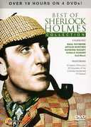 Best of Sherlock Holmes Collection , Howard Marion-Crawford