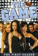 The Game: The First Season , Hosea Chanchez