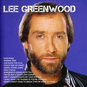 Icon , Lee Greenwood