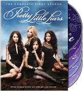 Pretty Little Liars: The Complete First Season , Troian Bellisario