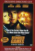 Reindeer Games (Director's Cut) , Lindsey Hayes