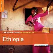 Rough Guide To Ethiopia , Various Artists