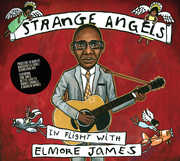 Strange Angels: In Flight With Elmore James /  Var , Various Artists