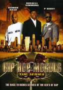 Hip Hop Moguls: The Rags To Riches Stories Of The CEO's Of Rap , Damon Dash