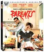 Parents (Vestron Video Collector's Series) , Randy Quaid