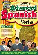 Advanced Spanish-Verbs
