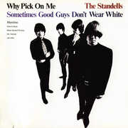 Why Pick On Me , The Standells