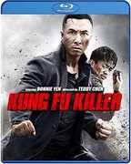 Kung Fu Killer , Donnie Yen