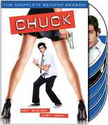 Chuck: The Complete Second Season , Joshua Gomez