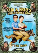 Tim and Eric's Billion Dollar Movie , John C. Reilly
