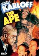 The Ape , Gertrude W. Hoffman