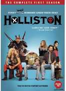 Holliston: The Complete First Season , Adam Green