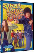 That 70s Show: Season 6 , Topher Grace