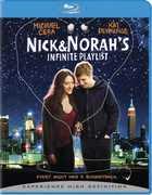 Nick and Nora's Infinite Playlist , Michael Cera