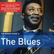 The Rough Guide To The Blues , Various Artists