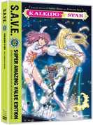 Kaleido Star: Season One - S.A.V.E. , Jay Hickman