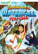 The Jungle Book: Waterfall Rescue , David Holt