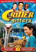 Critter Gitters: Volume 3 , Trevor George-Fowler