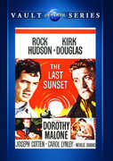 The Last Sunset , Rock Hudson