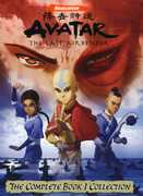 Avatar: The Last Airbender: The Complete Book 1 Collection , Dee Bradley Baker