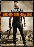 Machine Gun Preacher , Ryann Campos