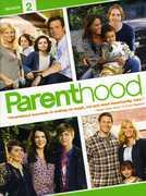 Parenthood: Season 2 , Michael Emerson