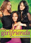 Girlfriends: The Seventh Season , Reggie Hayes
