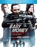 Easy Money: Life Deluxe , Matias Padin Varela