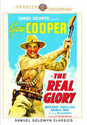 The Real Glory , Gary Cooper
