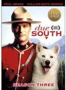 Due South: Season 3 , Tony Craig