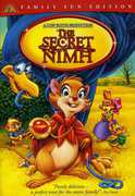 The Secret of NIMH (Family Fun Edition) , Dom DeLuise