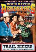 Rock River Renegades /  Trail Riders , Ray Corrigan