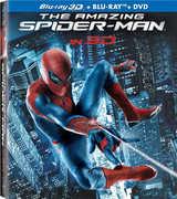 The Amazing Spider-Man , Irfan Khan