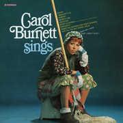 Sings , Carol Burnett