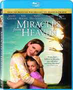 Miracles from Heaven , Jennifer Garner