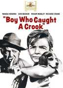 Boy Who Caught a Crook , Robert Mobley