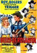 Bells of Rosarita , Roy Rogers