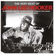 Very Best Of [Import] , John Lee Hooker