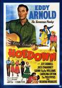 "Hoedown , Guinn ""Big Boy"" Williams"