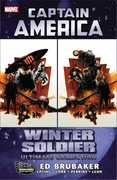 Captain America: Winter Soldier Ultimate Collection (Marvel)