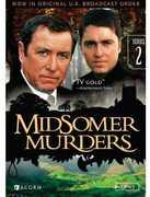 Midsomer Murders, Series 2 , Laura Howard