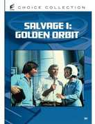 Salvage 1: Golden Orbit , Andy Griffith