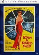 Spin a Dark Web , Faith Domergue
